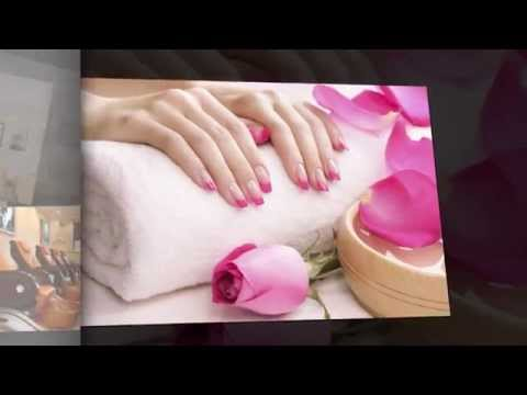 Spa and Nails Fashion in San Bernardino CA 92407 (1407)