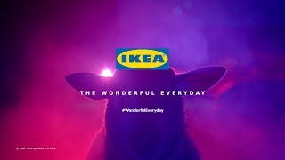 "IKEA - The Nightclub - TV Advert 90"" #WonderfulEveryday"