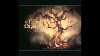 Mohalepte (The Moon and the Nightspirit)