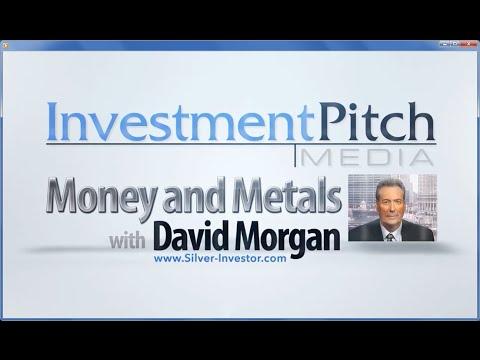 Money & Metals with David Morgan – Behind the scenes, Greece and creditors push for breakthrough