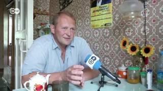 Война в Донбассе: бывшие заложники сепаратистов требуют компенсации у РФ и Украины