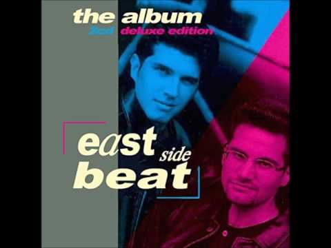East Side Beat - Ride Like The Wind (The UK Remixes)