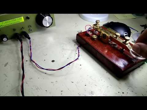 The uBITX transceiver