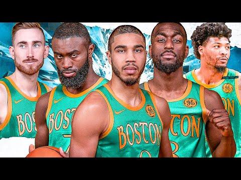 The Best Boston Celtics Plays Of The 2020 Season Bright