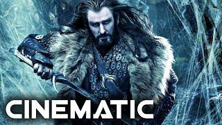 Epic Cinematic | Audiomachine - Empathy | Emotional Cinematic | King Thorin