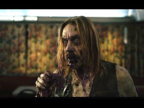 Фильм ужасы 2019  Мёртвые не умирают - русский трейлер  фильмы 2019
