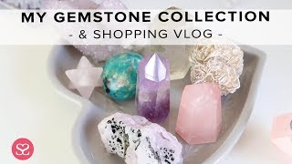 COME WITH US! SHOPPING LUXE GEMSTONES FOR OUR HOUSE |  Sophie Shohet