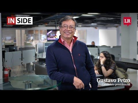 Las cinco reformas que haría Gustavo Petro si es presidente de Colombia