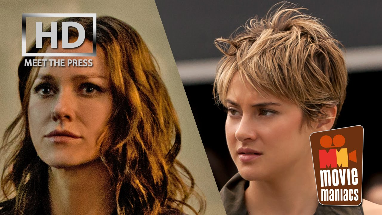 Insurgent divergent 2 the girls meet the press 2015 shailene insurgent divergent 2 the girls meet the press 2015 shailene woodley octavia spencer m4hsunfo