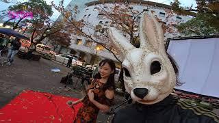 フラノクマリンWITH鶴巻星奈 『船堀映画祭』プレイベントライブ。 日時...