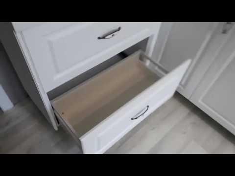Страна мебели Назария - новая работа - кухонный гарнитур