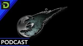 Final Fantasy 7 Remake Was Supposed To Come Out This Year? | Dark Pixel Podcast: Ep. 126