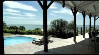 Villa Guadeloupe luxe, Chez les antillais Francis Reddy bande annonce Guadeloupe Villa Yin et yang