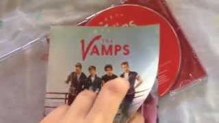 Unboxing the Vamps - Meet the Vamps (Mexican Edition) thumbnail