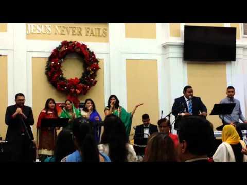 Jingle Bells Jingle Bells Hindi Version BPC Christmas 2015