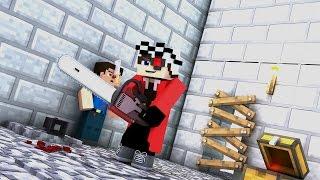 ЗОЛОТЫЕ КАРМАНЫ ЧЕЛЛЕНДЖ ВМЕСТЕ С ТЕРОСЕРОМ В МАНЬЯКЕ! Minecraft Murder Mystery