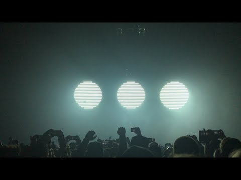 Swedish House Mafia Live 2019 Tele2 Arena