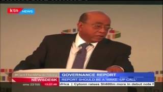 No significant gains in governance in Africa, says Mo-Ibrahim Foundation report