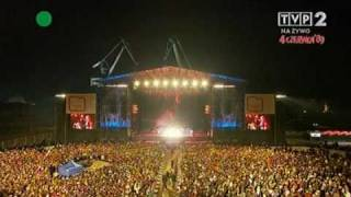Scorpions - Big City Nights Live In Gdańsk