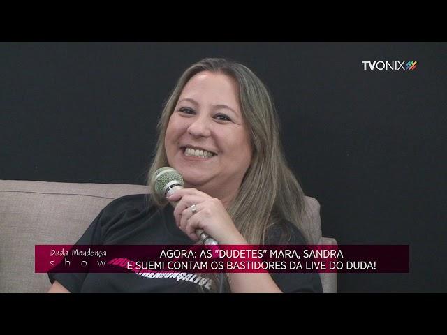 Duda Mendonça Show_ (24/02/21) - TV Onix