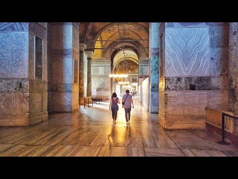 HAGIA SOPHIA MUSEUM | HOW TO VISIT PROPERLY | Istanbul Travel Guide 2019