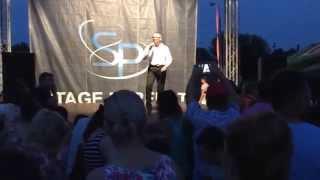Festival Cernica, Sep 5, 2015