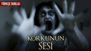 Korkunun Sesi - Türkçe Dublajlı Korku Filmi