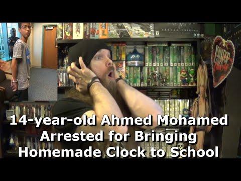 hqdefault ahmed mohamed's arrest know your meme
