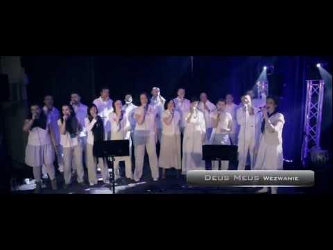 Deus Meus - Psalm wezwania