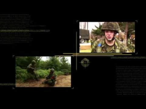 Canadian Forces - Basic Military Qualification Course