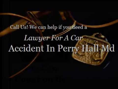 Best Car Accident Lawyer Perry Hall MD