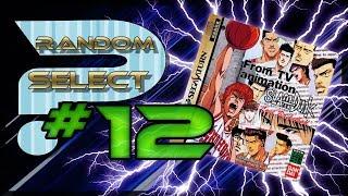 From TV Animation Slam Dunk I love Basketball (Saturn): Random Select #12!