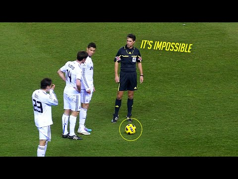 Cristiano Ronaldo Smart Decisions That Shocked The World