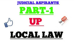 #MSWATCHUPLOCALLAWS UP Local Laws Urban Buildings Part -1 Regulating of letting Rent & Eviction.