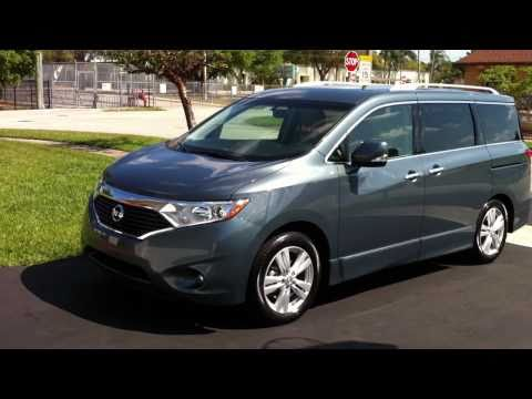 2011 Nissan Quest - Actual Owner Review