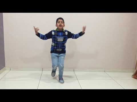 GAALH NI KADHNI BY PARMISH VERMA,Dance by Rhythm Mehta