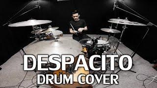 Despacito - Justin Bieber, Luis Fonsi, Daddy Yankee - Drum Cover by IXORA