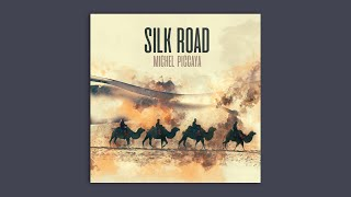 SILK ROAD | Deep Oriental Downtempo