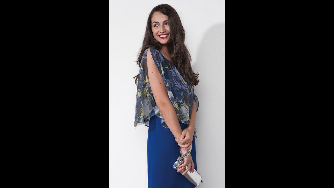 Abiti Eleganti 2018 Primavera Estate.Luisa Viola Collezione Primavera Estate 2017 Parte Terza