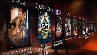 Video Star Wars Order Timeline (1977-2020) | Explained in 3 Minutes download MP3, 3GP, MP4, WEBM, AVI, FLV September 2018