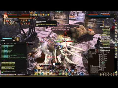 Fast Dragon Exp Farm (Nearly 1 million EXP)  - Quick Guide - Dragon's Prophet