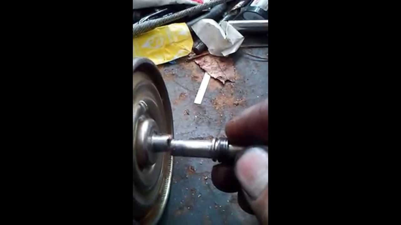 small resolution of ford stuck fuel filter