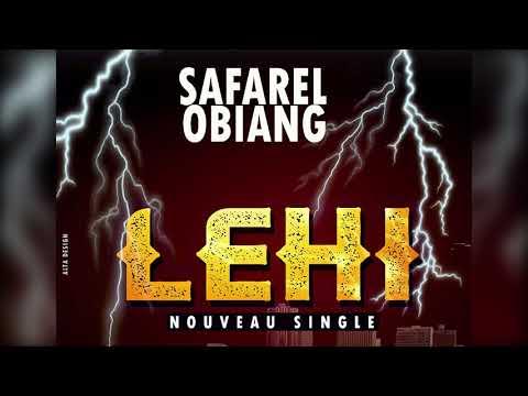 son safarel obiang lehi
