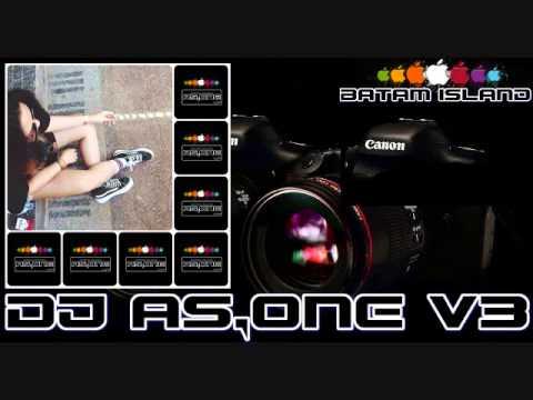 NONSTOP NOSTALGIA CHICA-LOCA THE BEST FUNKY BATAM DJ AS-ONE V3™