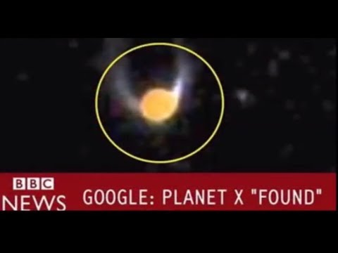 Are We Blind... Nibiru, Planet X