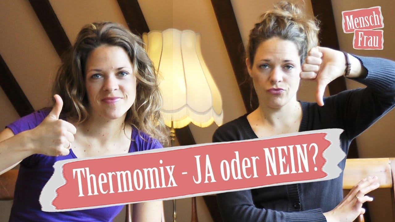 thermomix ja oder nein erfahrungsbericht und blick in die geschichte youtube. Black Bedroom Furniture Sets. Home Design Ideas