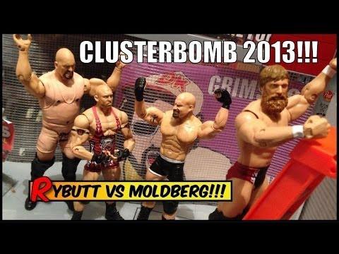 WWE ACTION INSIDER: ToysRus Torment! Wrestling figure a ...