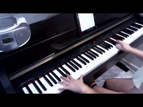 Mortal Instruments - Demi Lovato - Heart By Heart - Piano Cover & Sheets