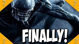 ALIEN Franchise CONTINUES  in 2019