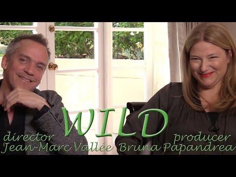DP30: Wild,  JeanMarc Vallée, Bruna Papandrea